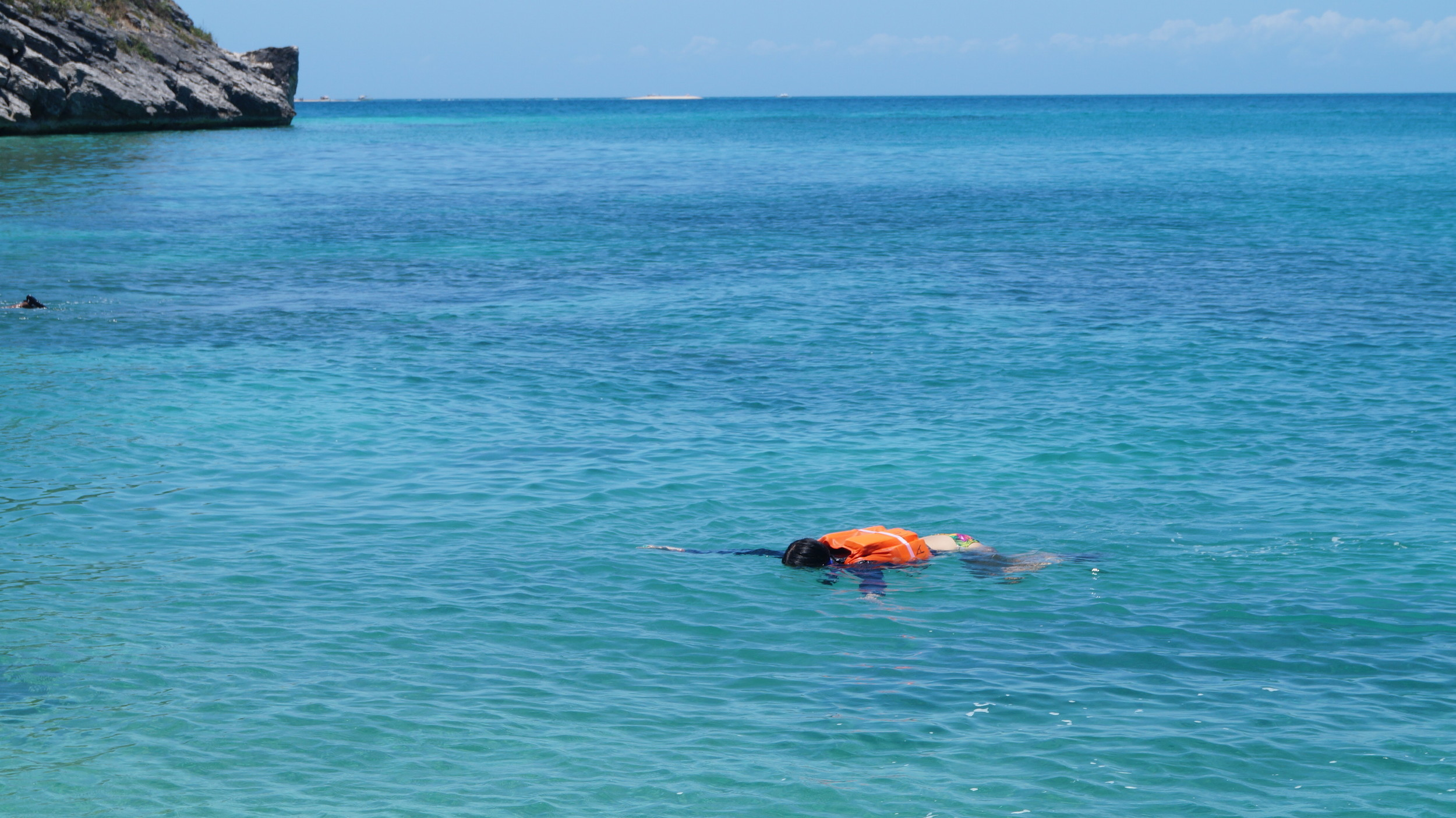 Philippines, Islas De Gigantes - Antonia Island - illumelation
