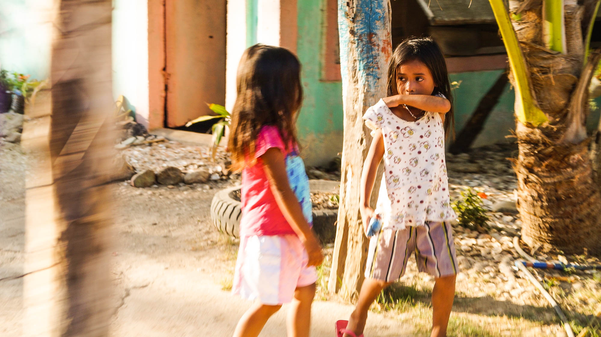 Islas de Gigantes - Gigantes Norte Lighthouse - illumelation