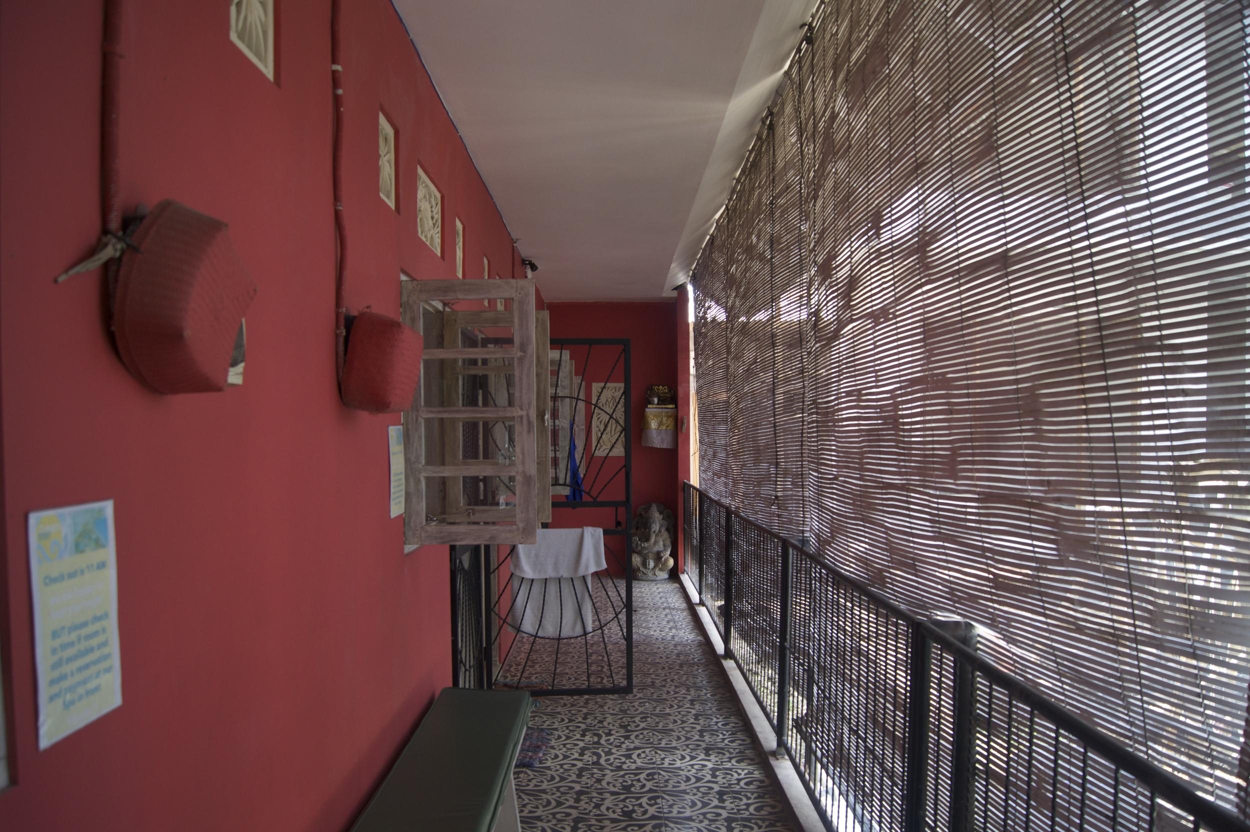CangguSTAY Hostel Review - Bali - illumelation.com