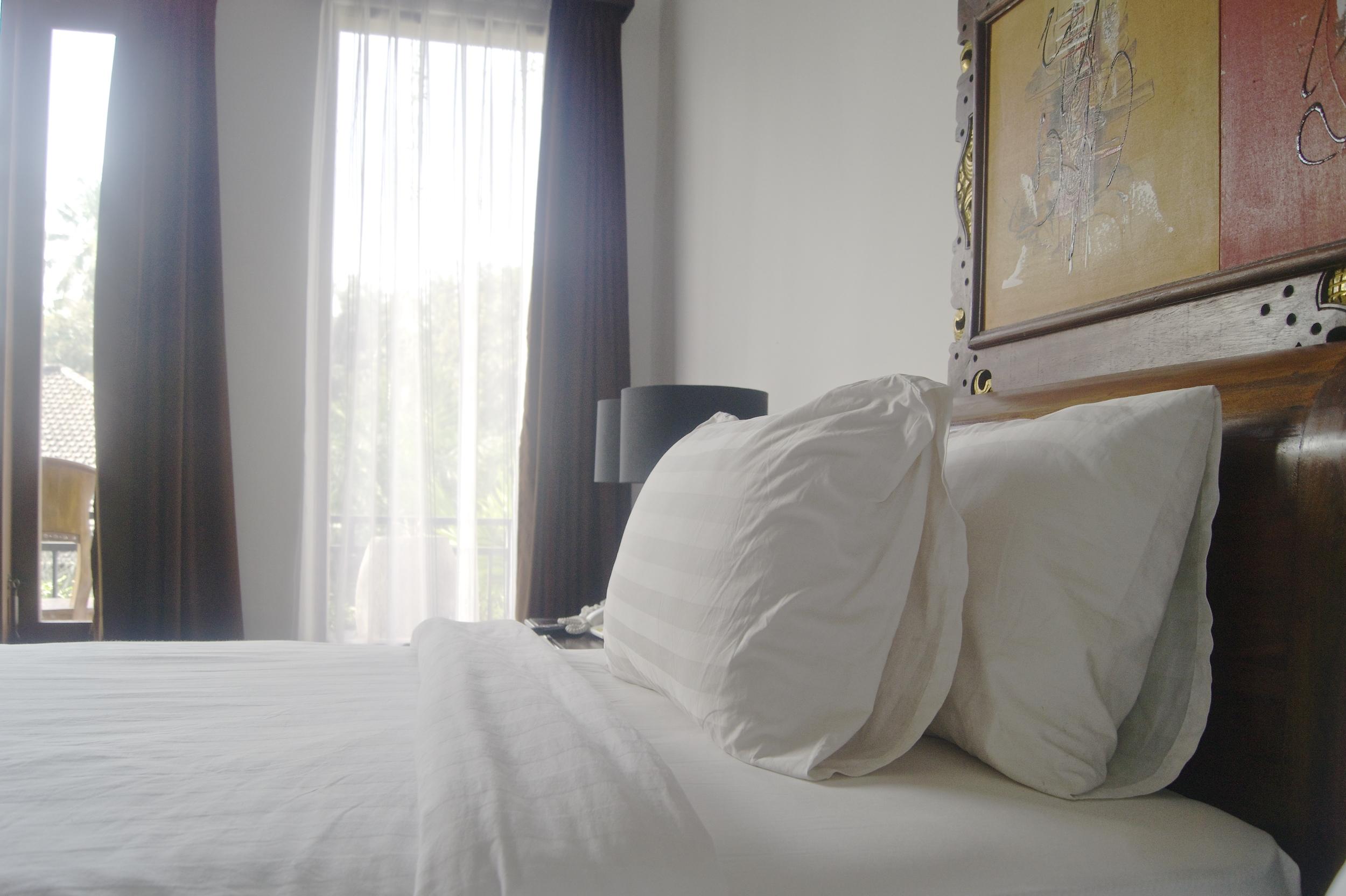 乌布拉亚酒店-禅宗客房-巴厘岛乌布-评论-illumelation.combeplay3体育官方下载