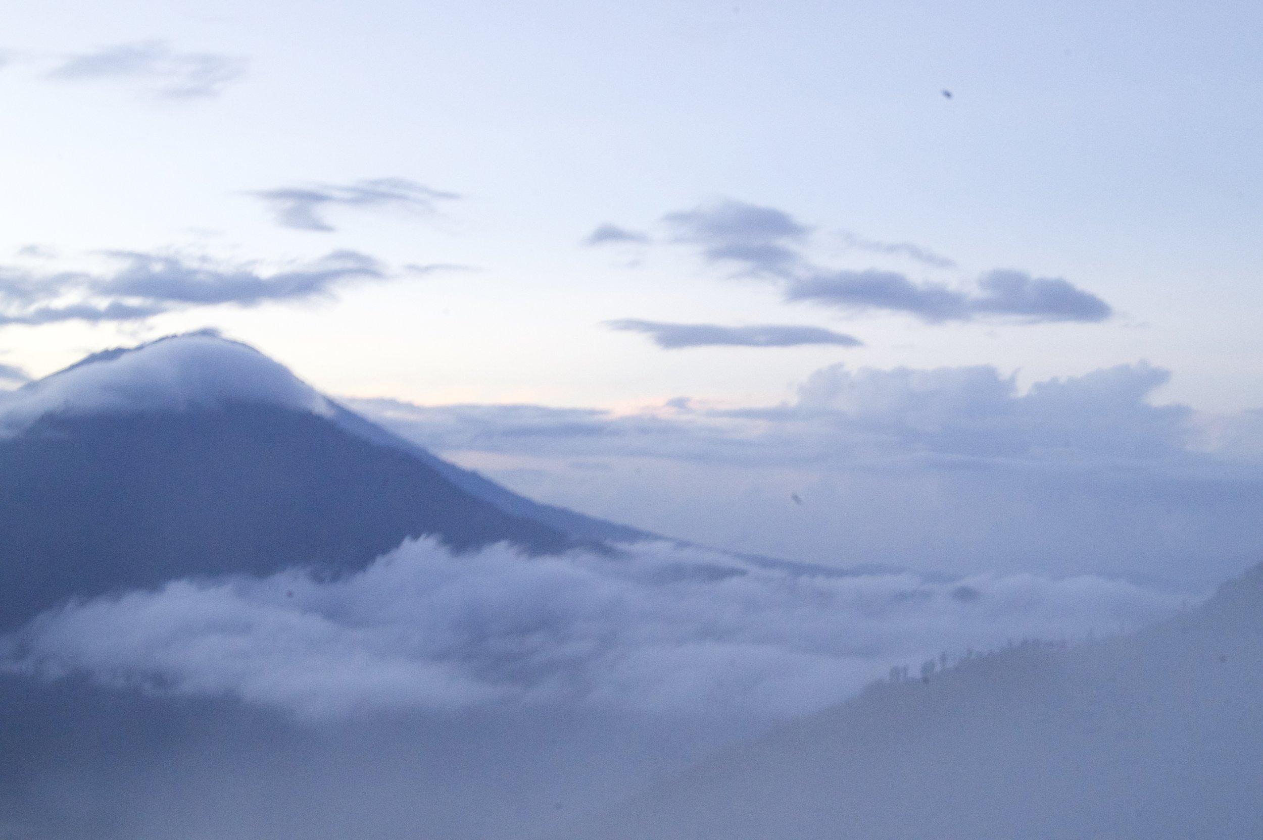 Mount Batur Sunrise Hike, Bali, illumelation.com
