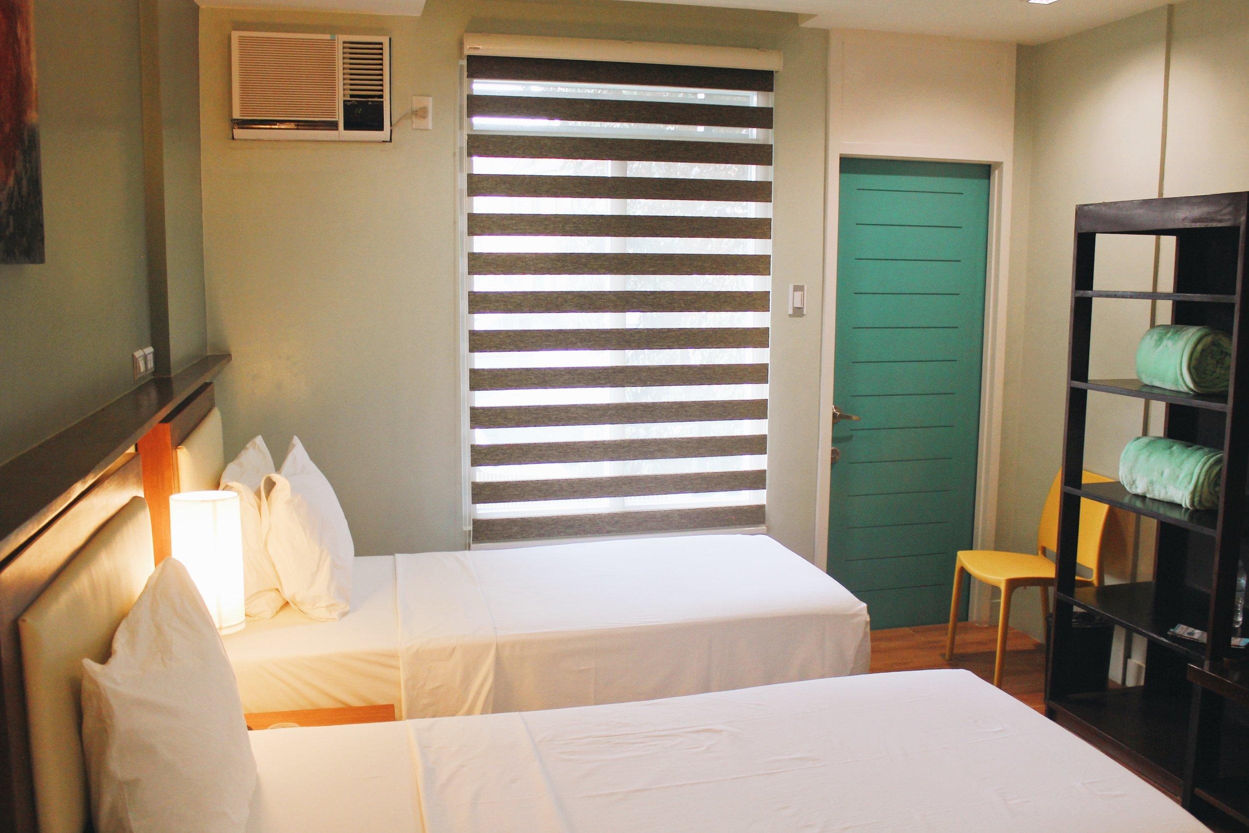 卧室-海茧酒店- El Nido,巴拉望岛-评论在illumelation.combeplay3体育官方下载