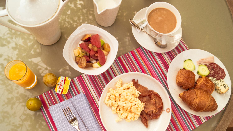 你早上怎样喜欢你的鸡蛋?