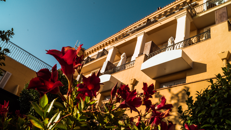 Hotel La Perouse  - 尼斯,法国 - 评论 -  illumelatbeplay3体育官方下载ion(37个).jpg