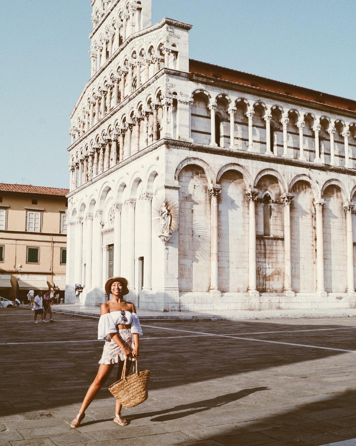 Lucca, Tuscany, Italy - illumelation x Cocobay Swimwear.jpg