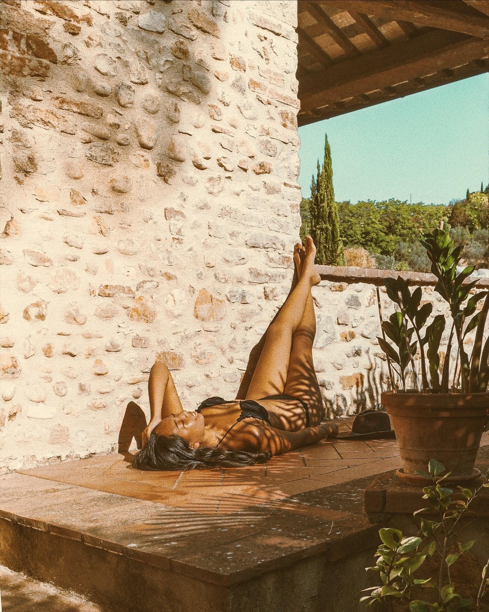 San Casciano, Tuscany, Italy - illumelation x Cocobay Swimwear.jpg