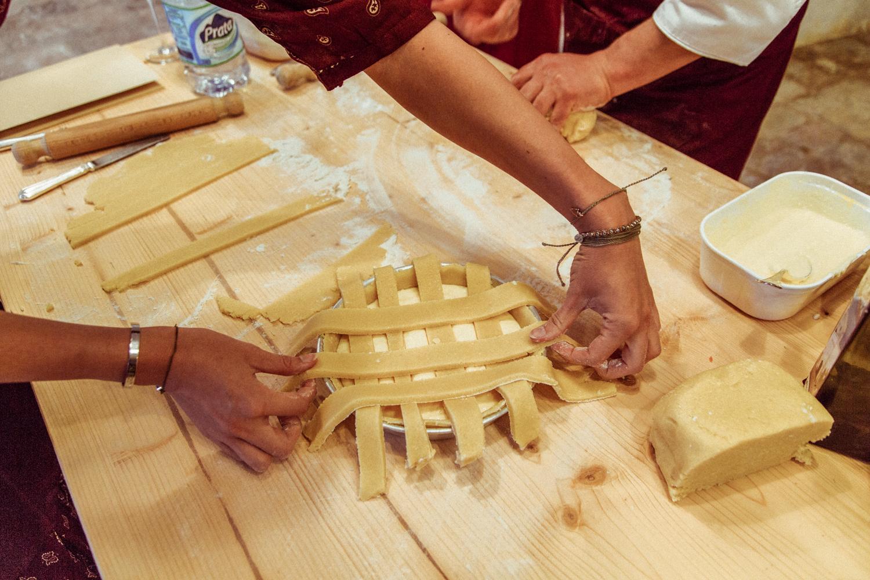 Making a Ricotta Tart at Masseria Torre Coccaro in Puglia, Italy (11 of 17).jpg
