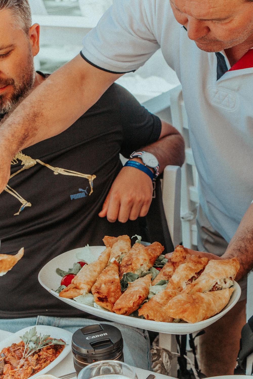 烹饪-在达拉曼要做的事情(6个中的3个)
