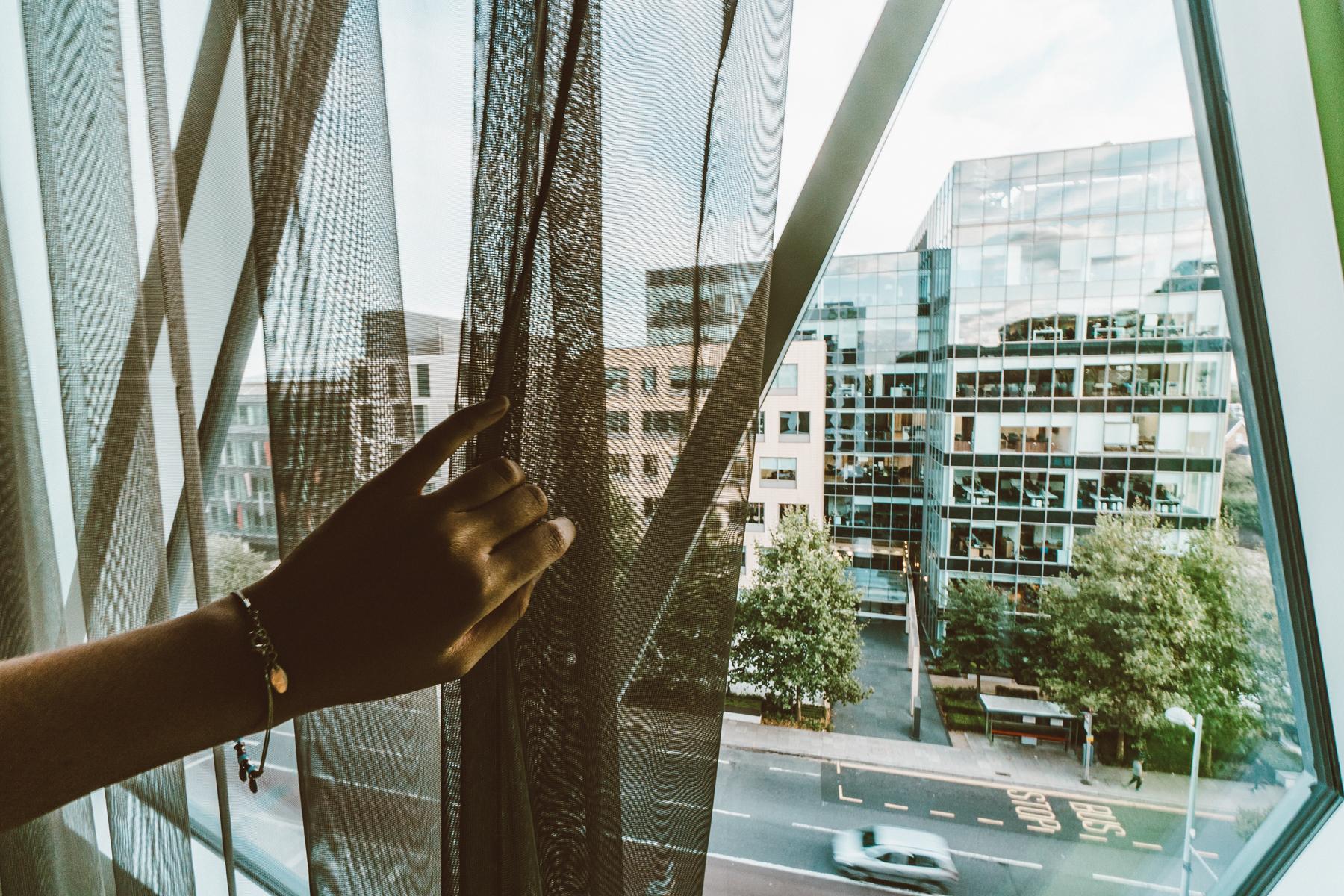 Ibis Styles Ealing Room & Lobby Review (5 of 14).jpg