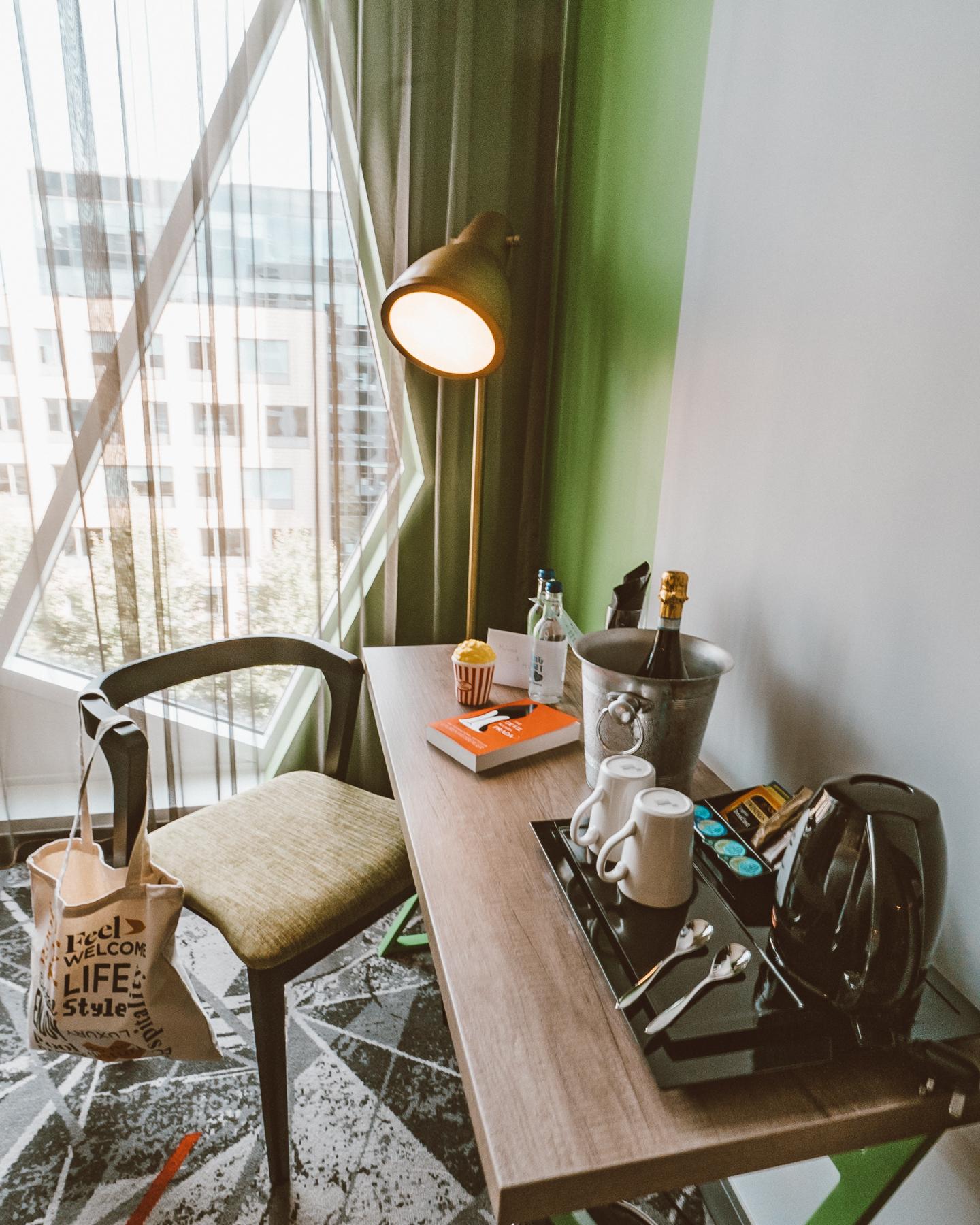 Ibis Styles Ealing Room & Lobby Review (1 of 14).jpg