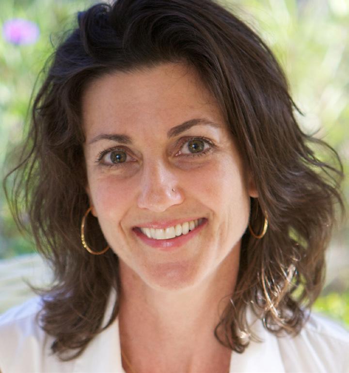 Elizabeth Mattis-Namgyel