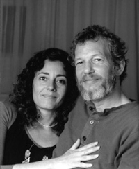 Ondrea & Stephen Levine
