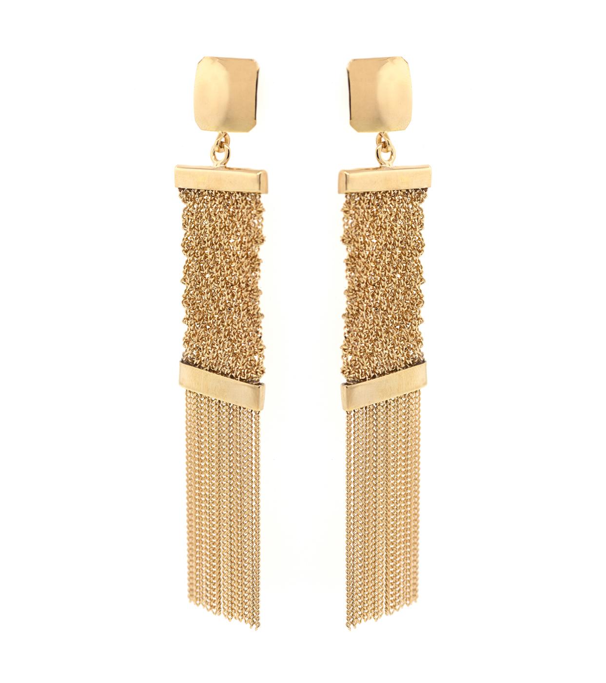 Tassle Earrings Yellow $395.jpg