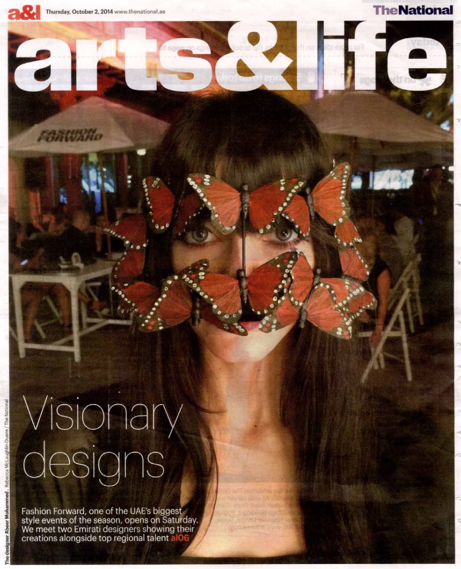 Arts&Life - October 2014