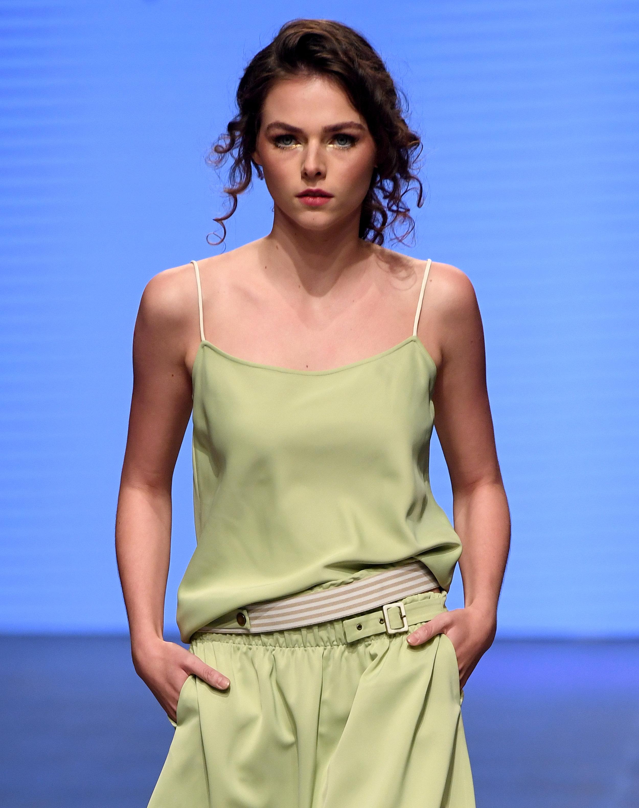 Kristina Fidelskaya