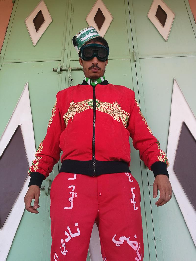 Gnawa Bomb Red by Hassan Hajjaj.jpg