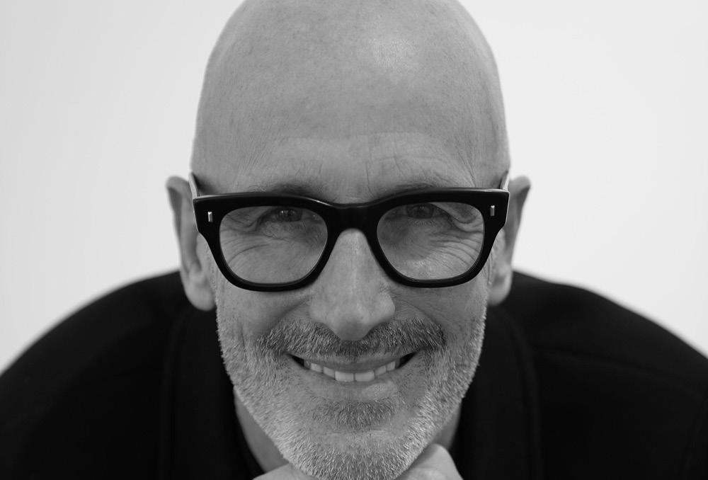 Simon Lock - Co Founder & CEO of Ordre.com
