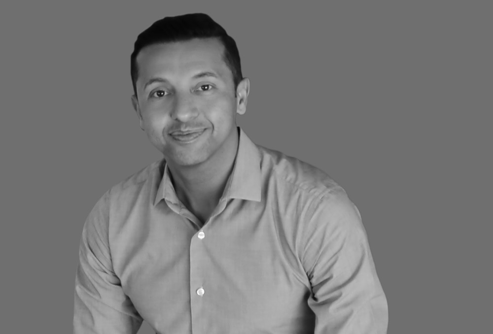 Amjad Ahmad Managing Partner, Precinct Partners