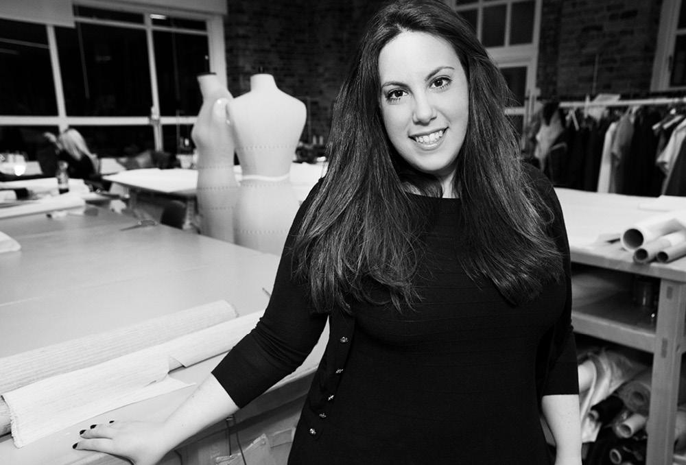 Mary Katranzou Designer