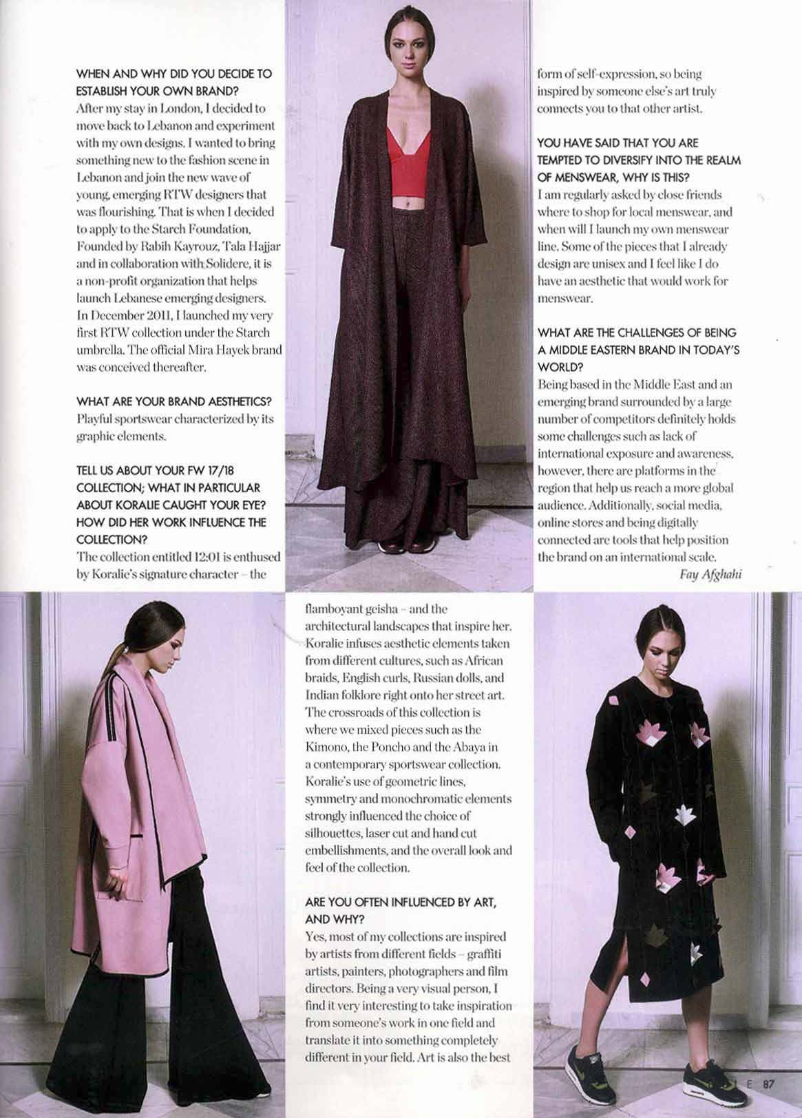Elle Arab World.Mira Hayek.Oct Page2.jpg