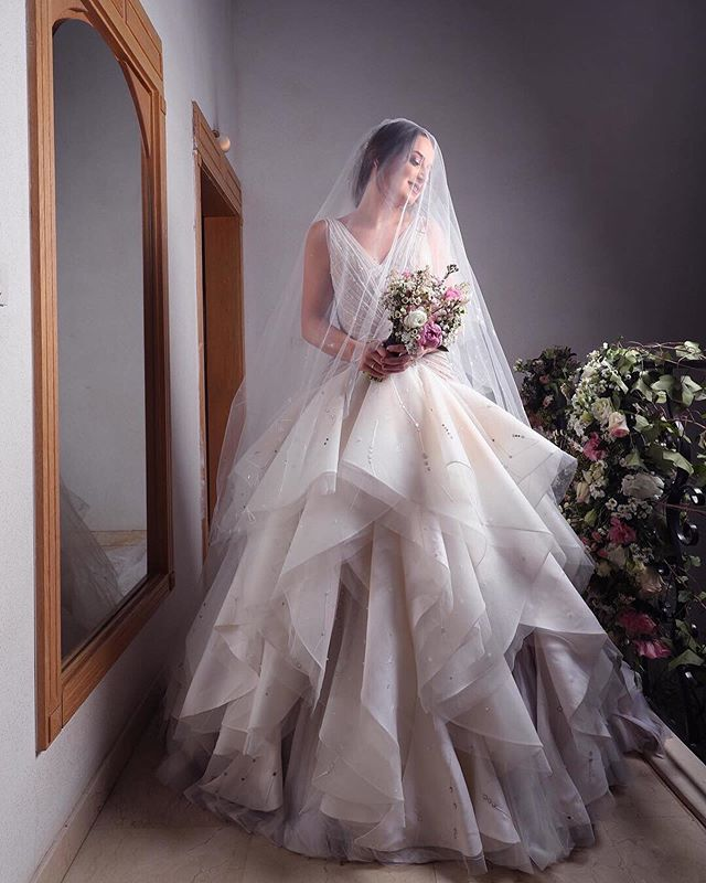 Regional designers with bridal flare.  Planning your wedding? Or dreaming of it? Take a look 💫