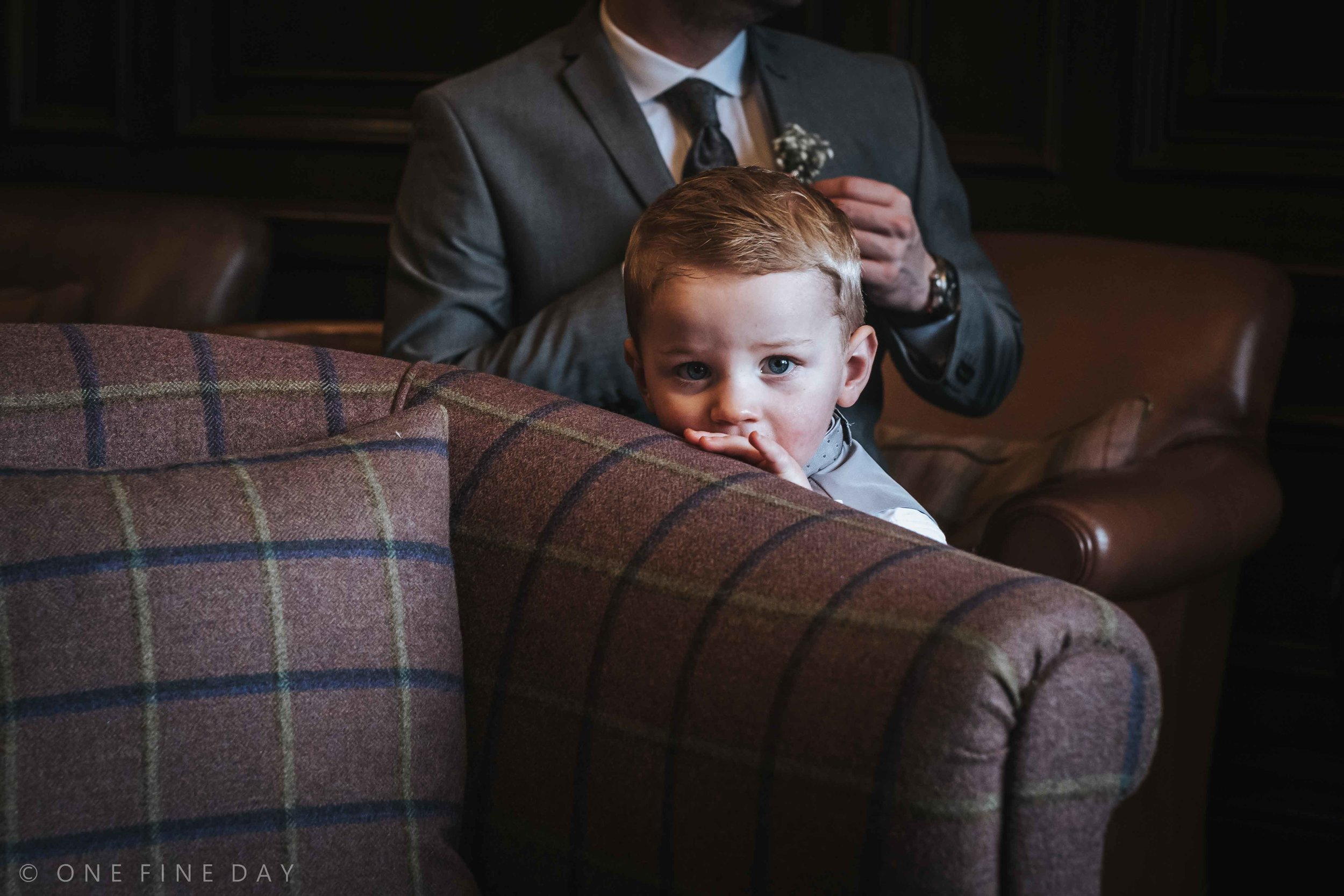 Eaves Hall Wedding young guest.jpg
