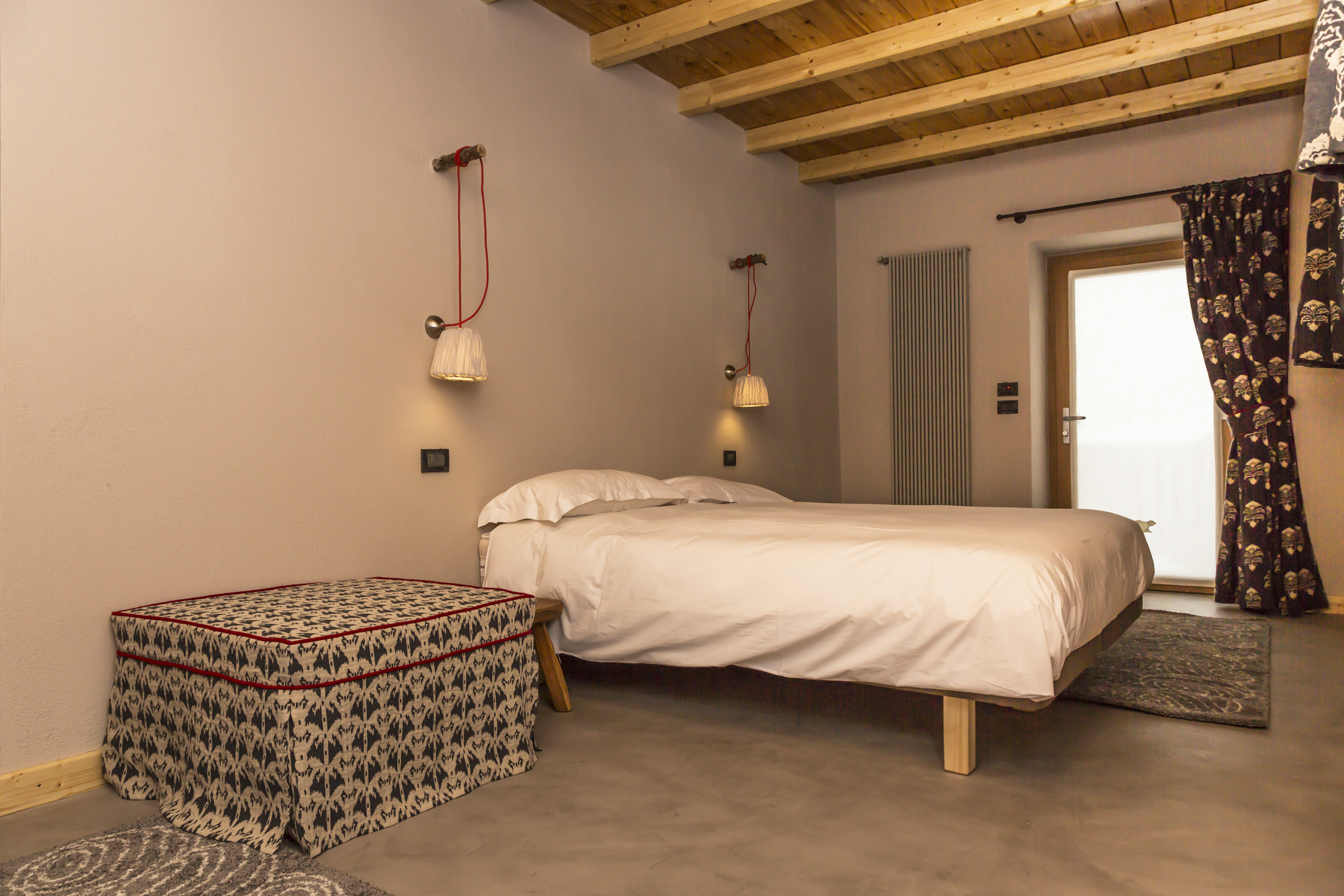 Chalet Room 116  2/3 posti letto