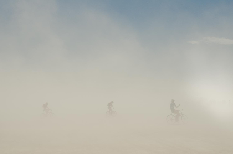 Burning Man 2016, Black Rock Desert NV