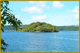 Lake Isle of Inishfree