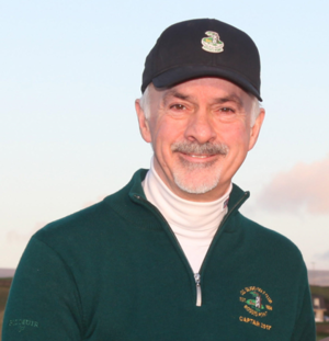 Tom Horkan  Tom is the Director for IT and Digital Marketing, Tom is an avid golfer and was the 2017 Captain of Co Sligo GC.