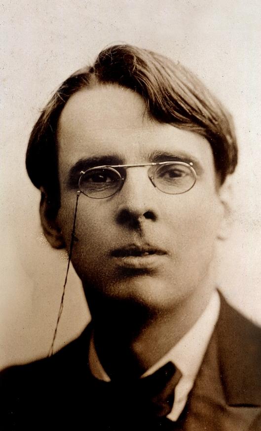 William Butler Yeats  The poet who spent much of his childhood in Sligo