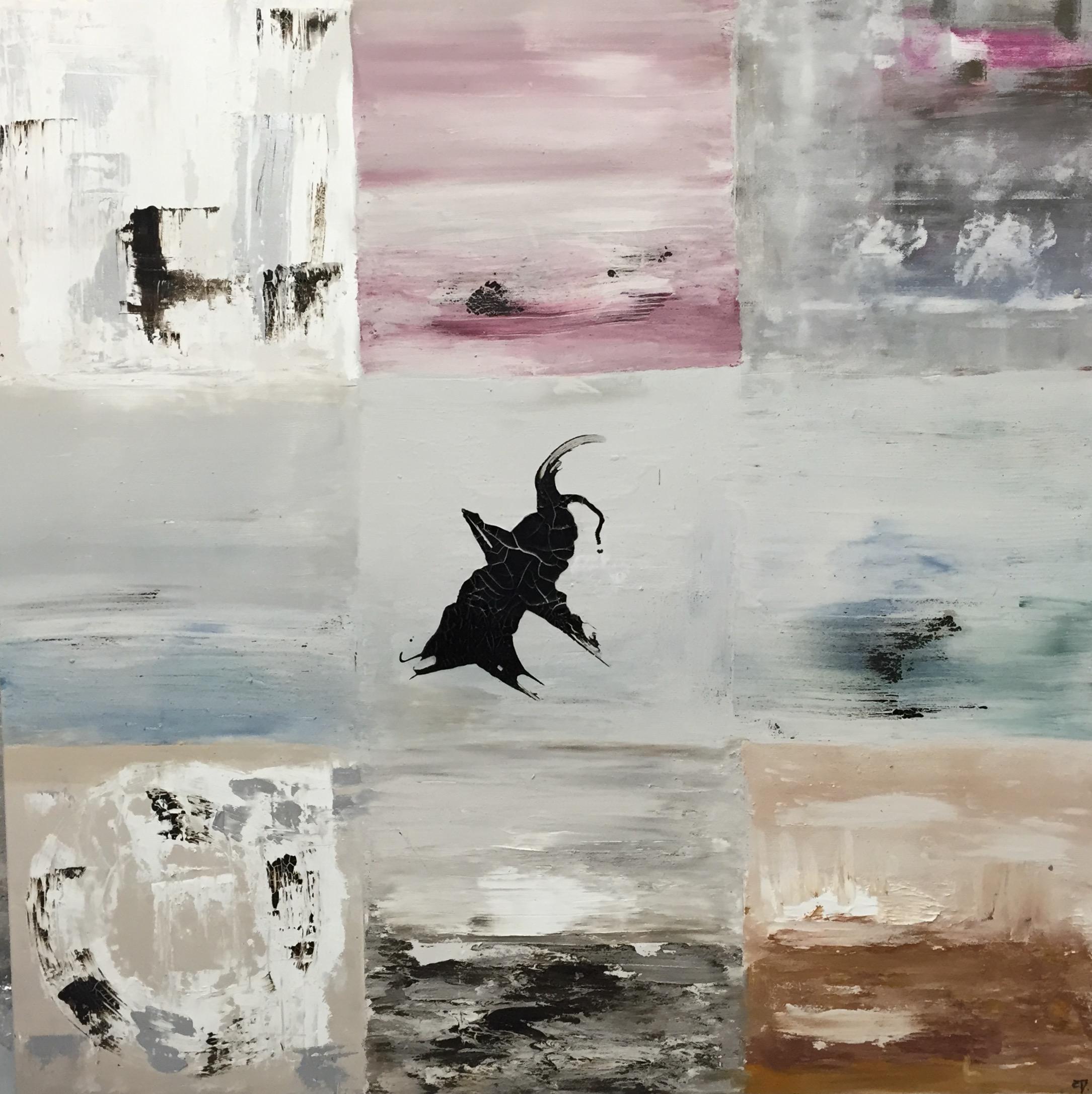 Ventanas al Exterior (100 x 100)