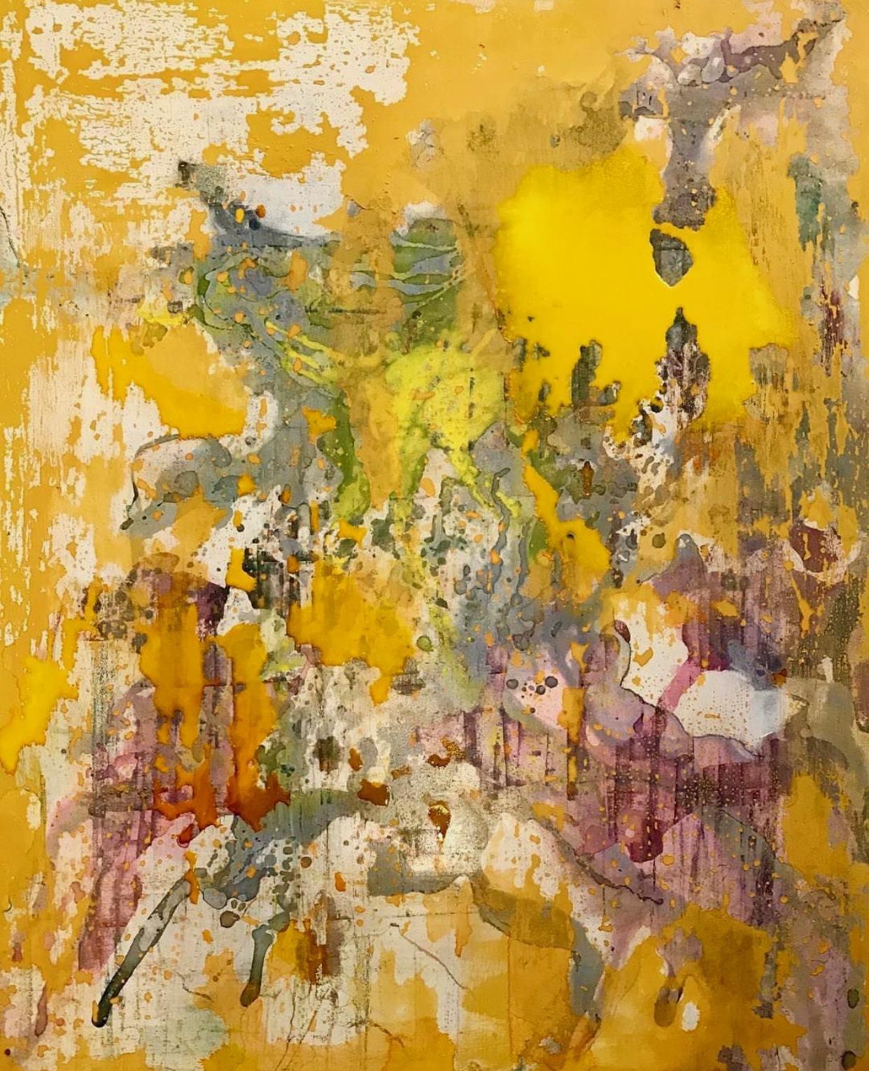 Yellow  (90 x 120)