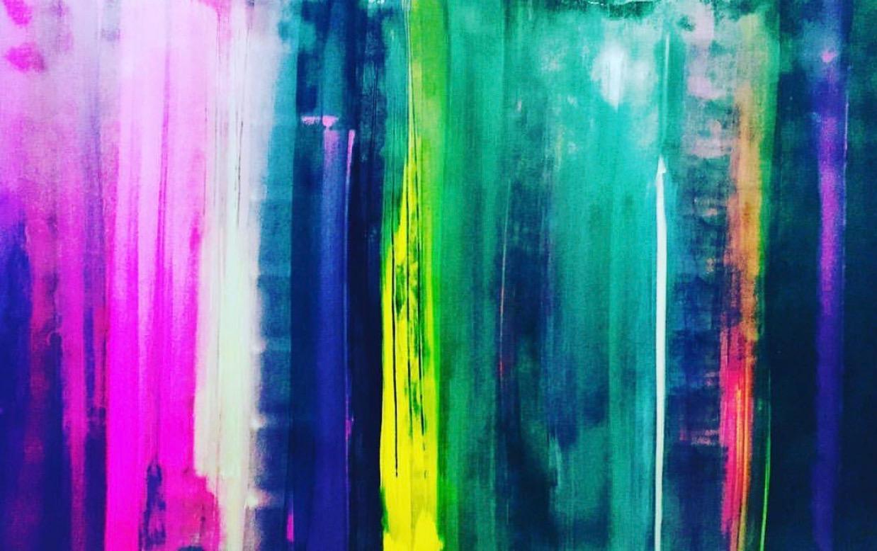 Dando color a la vida  (150 x 100)