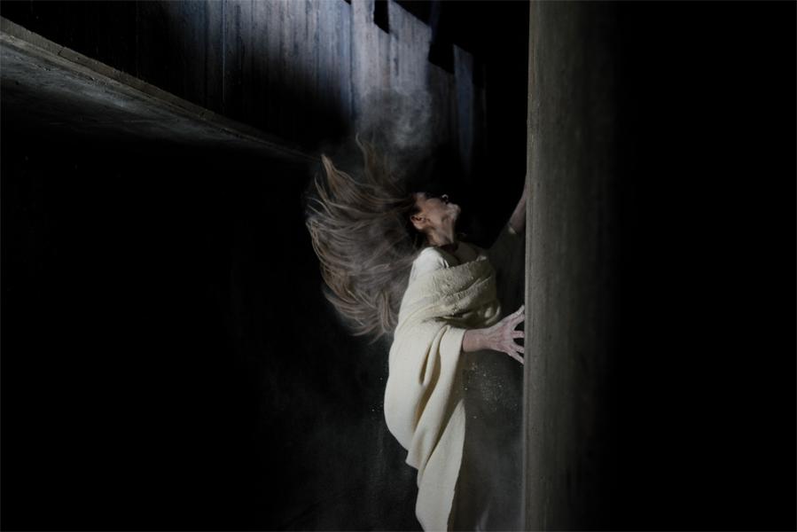Not Just An Angel