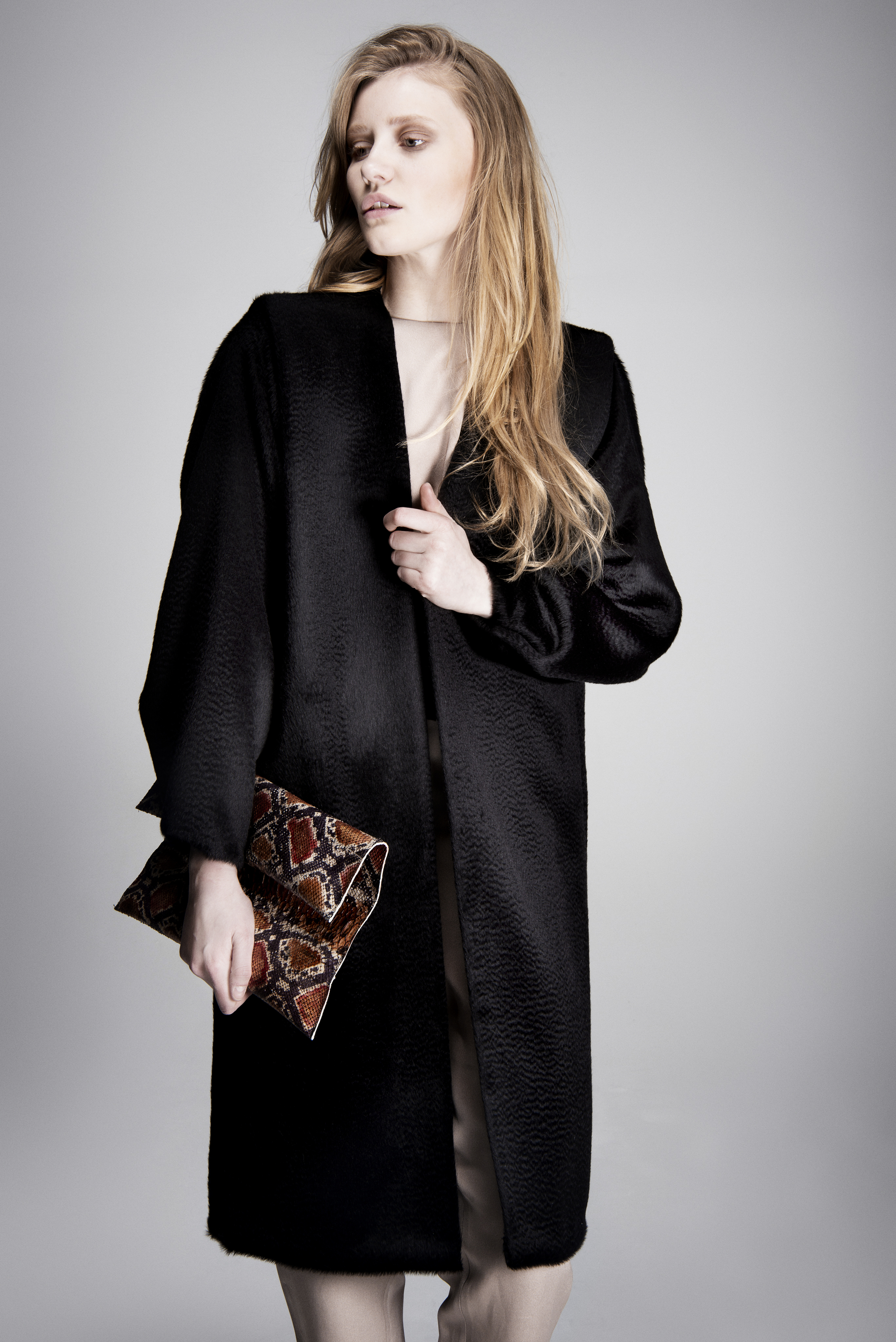 AW13 Look Book