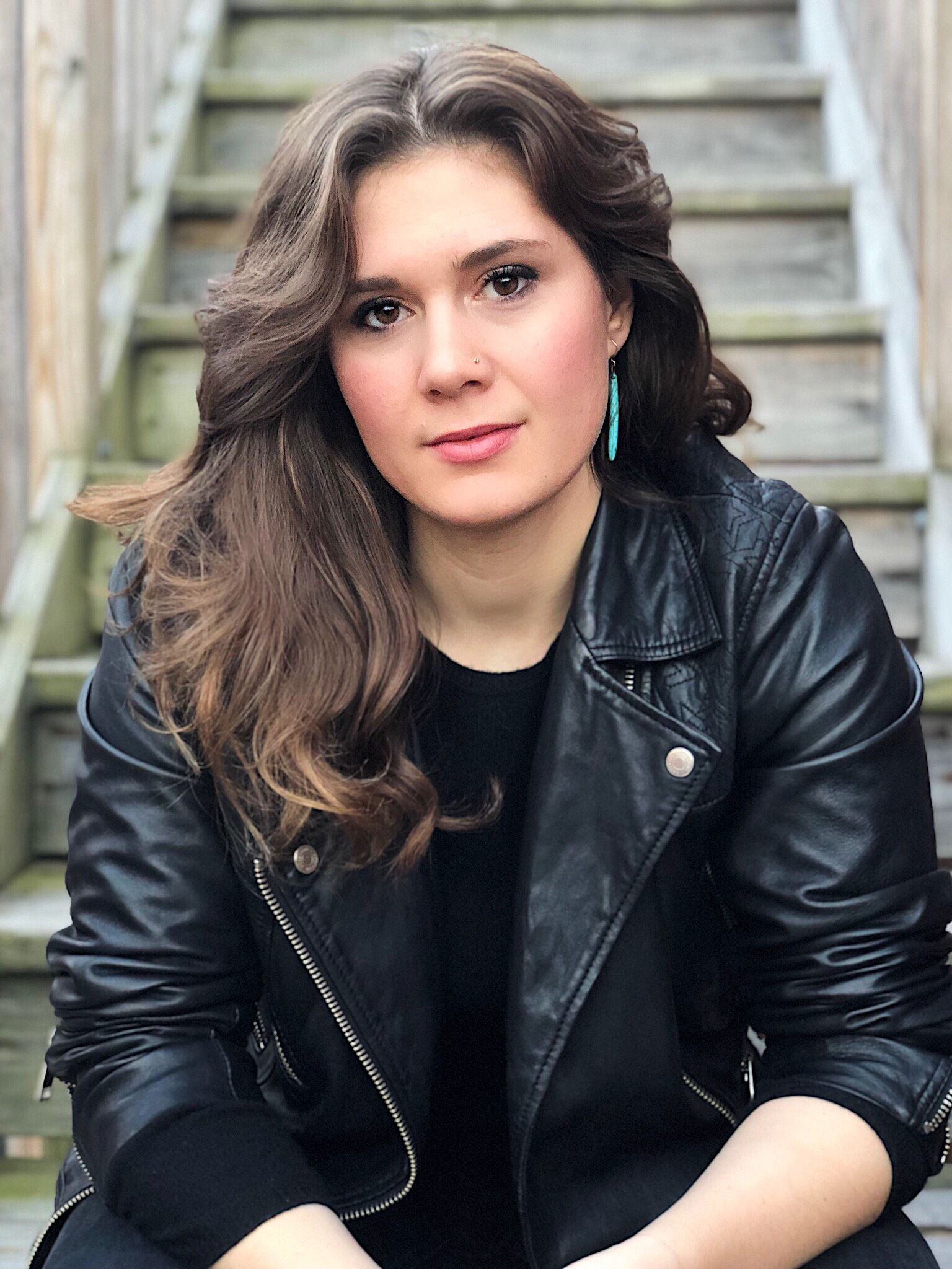 Photo:  Katya Gruzglina , 2018
