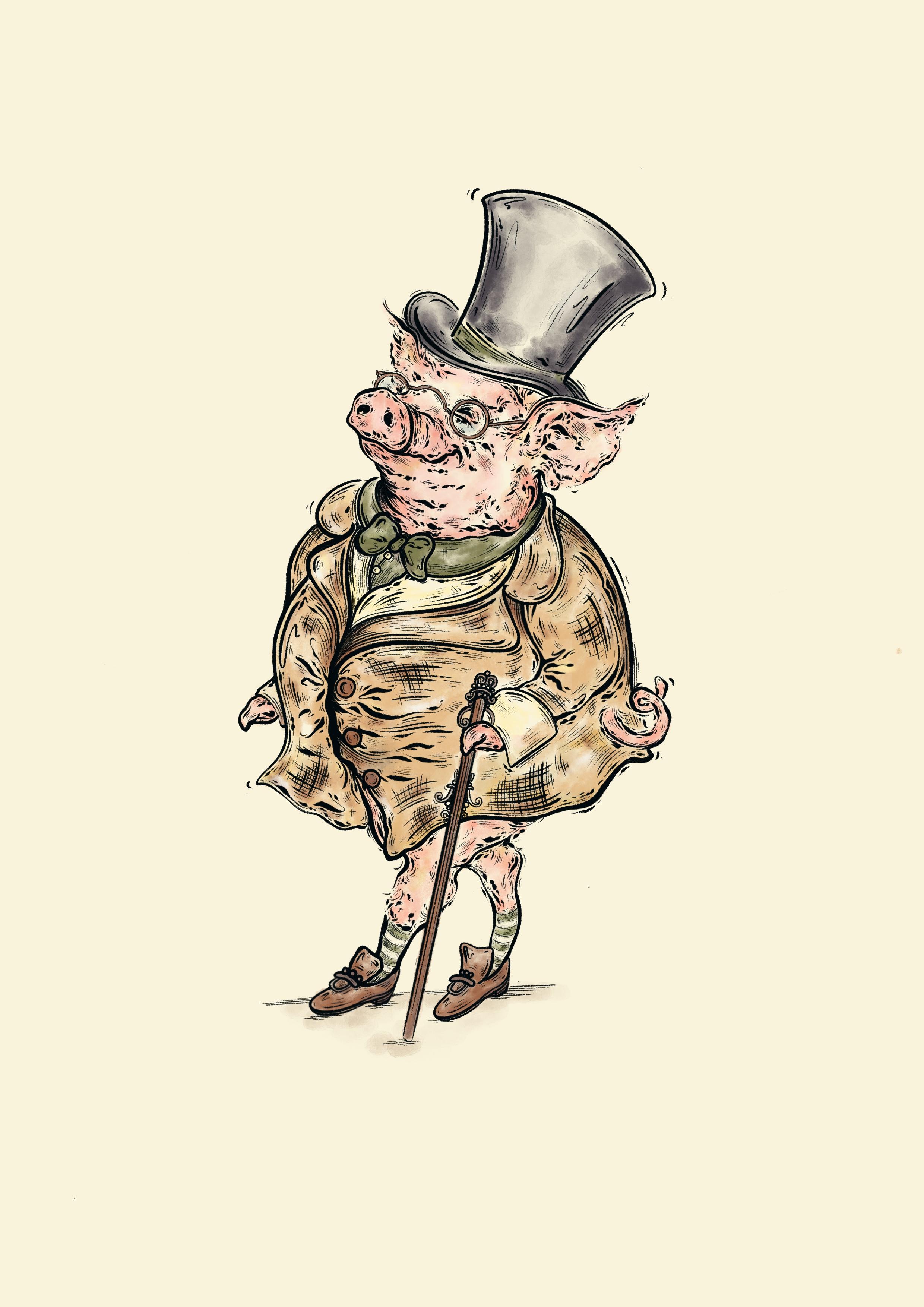 Pig in tweed.jpg