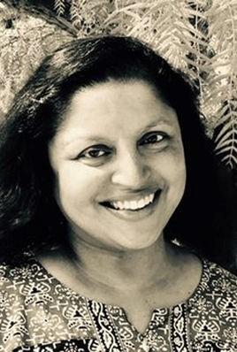 Devi S. Laskar.