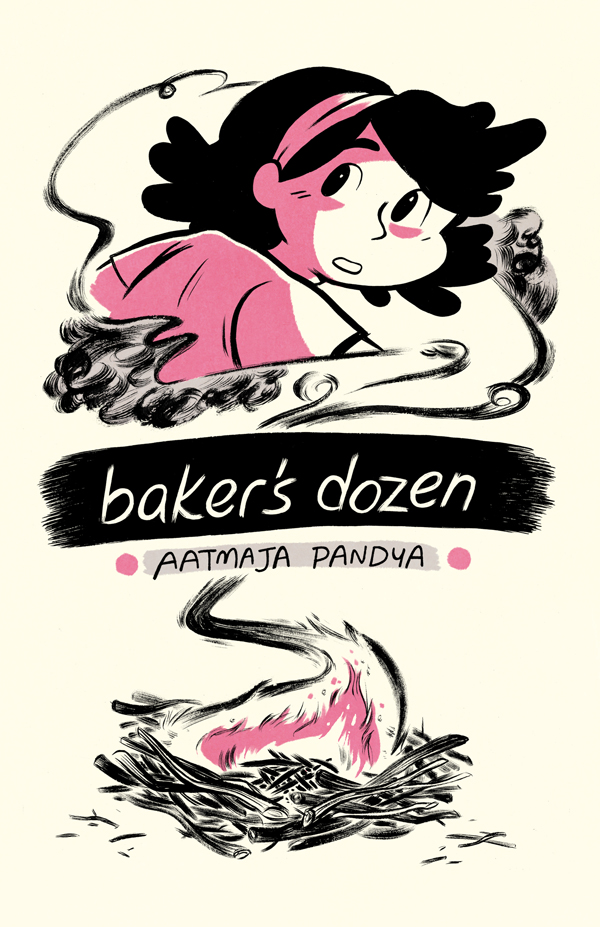 - BAKER'S DOZEN(2015)A coming-of-age story set in a South Asian fantasy world