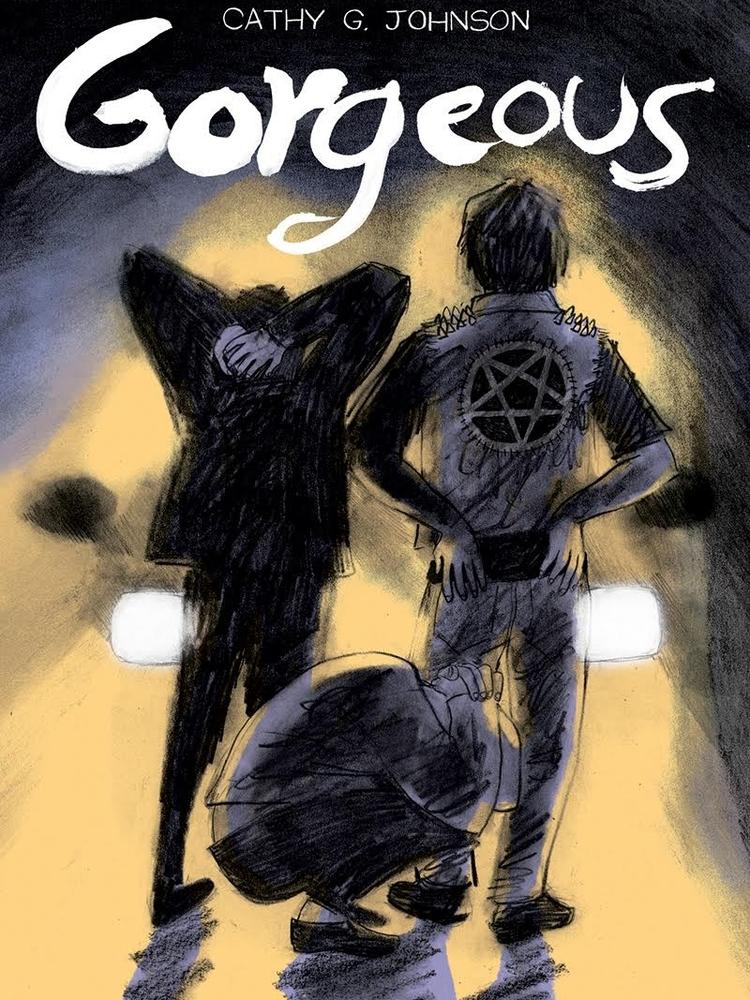 - GORGEOUS(Koyama Press, May 2016)