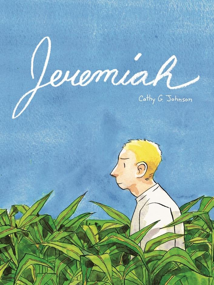 - JEREMIAH (One Percent Press, September 2015)