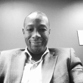 Yacouba Traore, Executive Director, Rideau Rockcliffe CRC