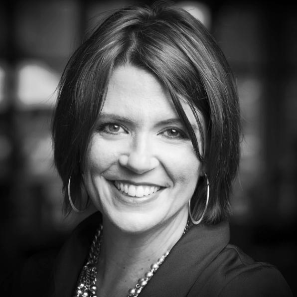 Susan Richards, Co-Founder & Managing Partner, numbercrunch