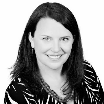 Mara O'Brien James, Interim CEO, Care Canada