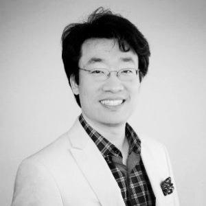 Albert Wong, Director, JA Ottawa, ONFE