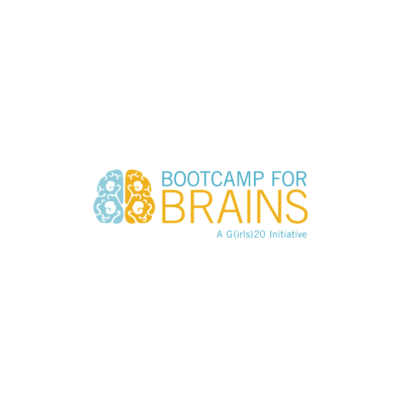 Bootcamp for Brains, a g(irls)20.org initaitve   A one-week skills-building camp empowering girls to pursue leadership roles within their community, and to expand their educational and professional pursuits.  Ages 15-17  Leadership, Global & Civic Engagment    www.girls20.org