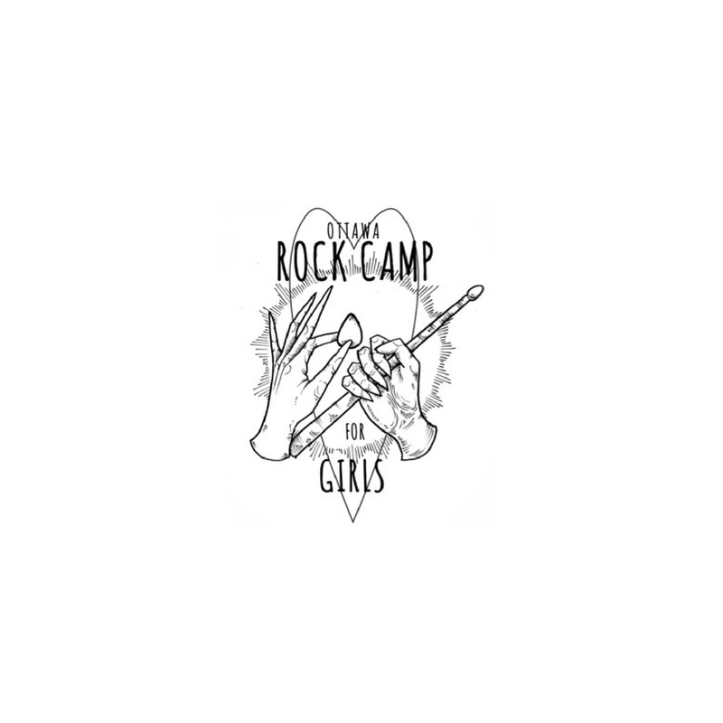 Ottawa Rock Camp for Girls   Programs and workshops providing music-based programming to foster a sense of empowerment, acceptance and community.  Ages 13-17  Confidence & Esteem, Skills & Interests    www.ottawarockcampforgirls.com