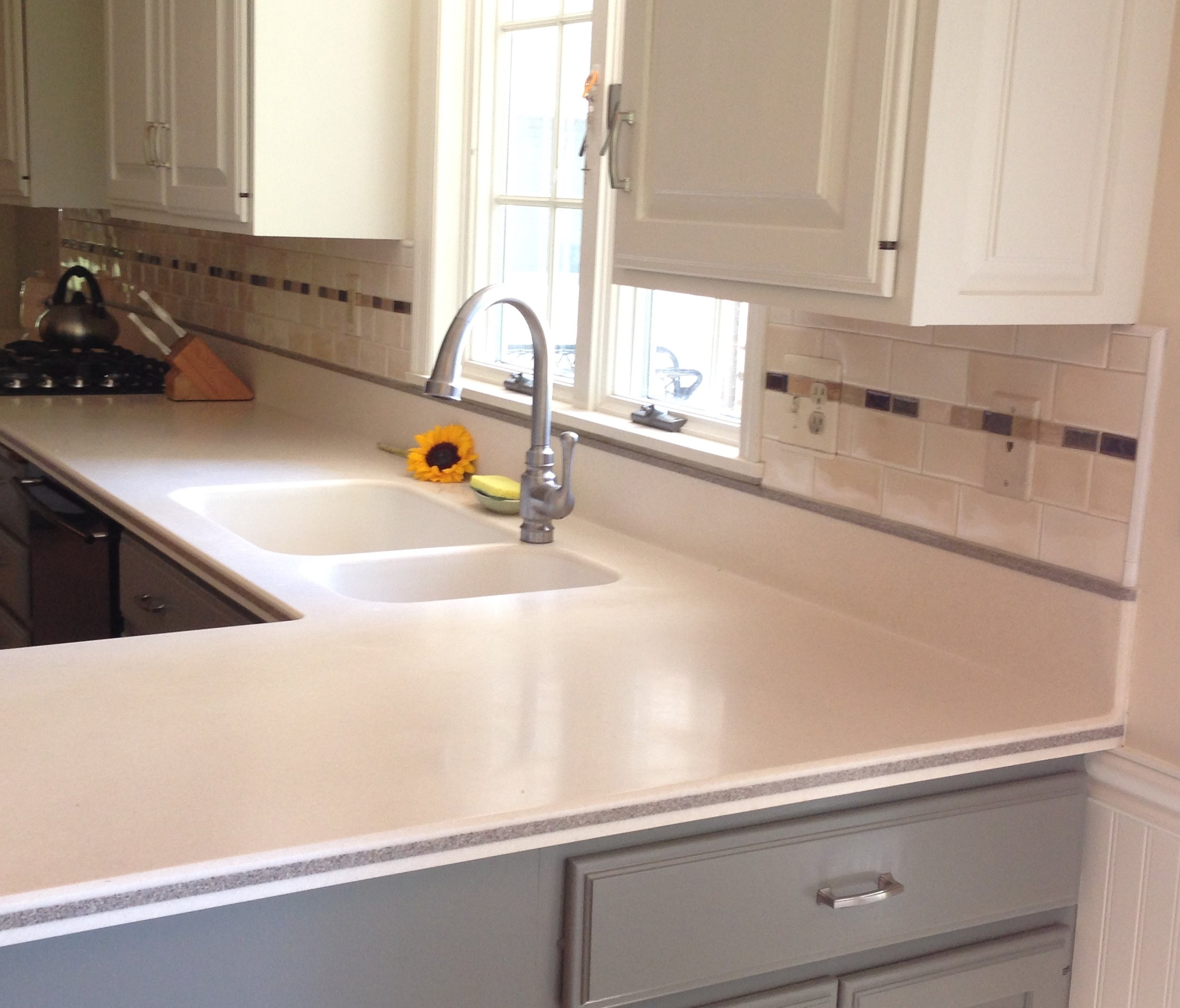 Kitchen Cabinet Renovation - Why Toss Well Made Cabinets ...