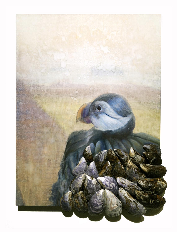 Byssal Bird